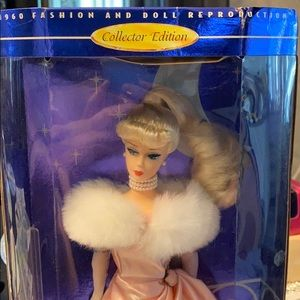 Enchanted Evening Barbie — Blonde